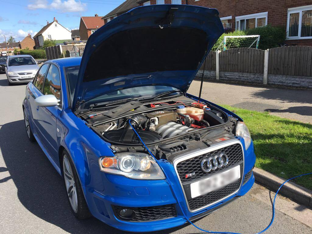 How To Safely Clean Engine Bay Without Water Car Care