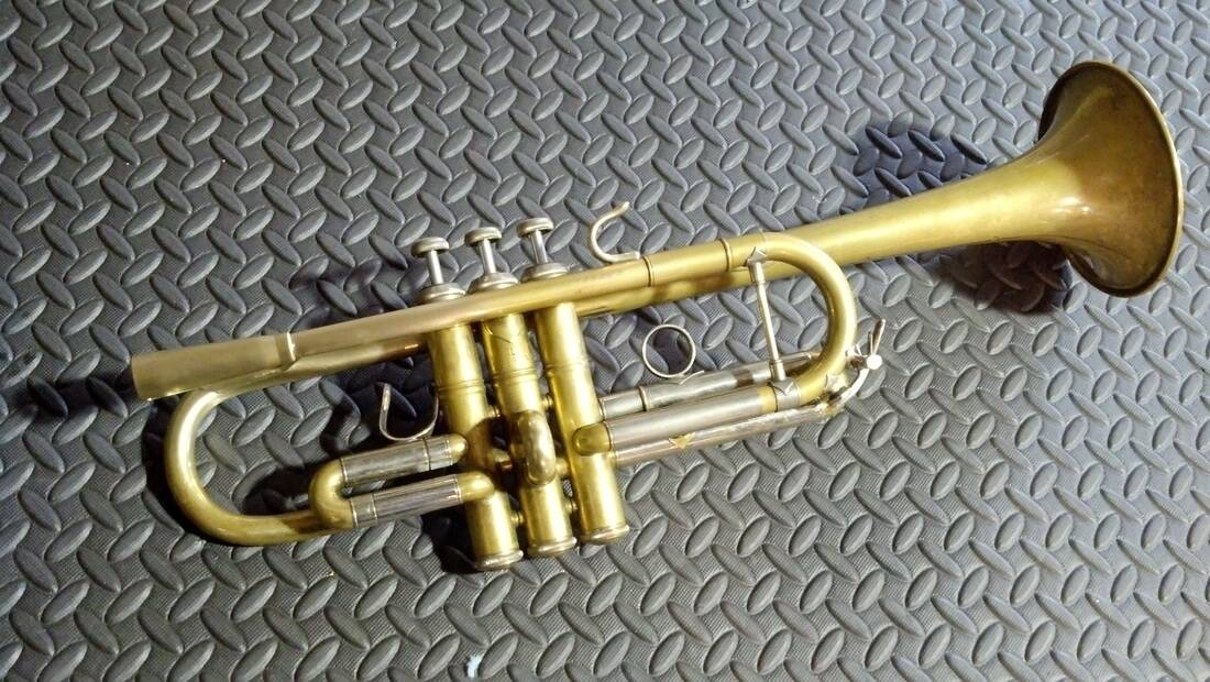 Hho Soldering Brass Instruments For Brass Instrument Repair Work