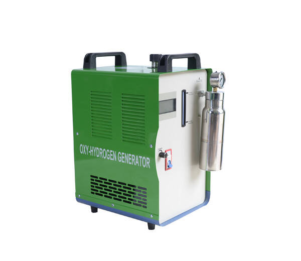 OH100 jewelry welding machine
