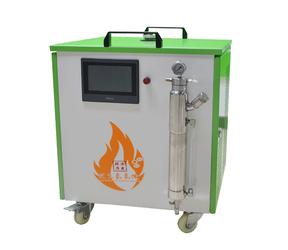 oxy hydrogen engine carbon cleaning machine, oxy hydrogen