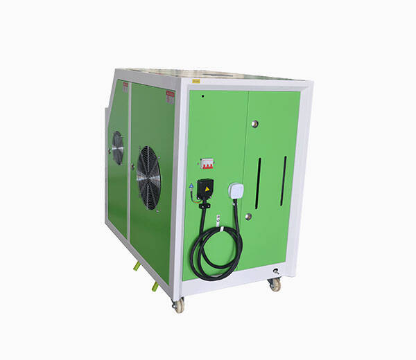 oxyhydrogen flame cutting machine