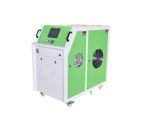 oxyhydrogen welding machine